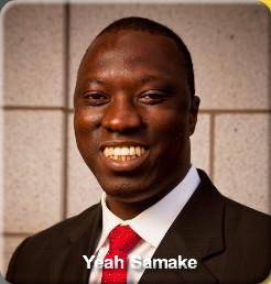 Niankoro Yeah Samake – Malian Presidential candidate