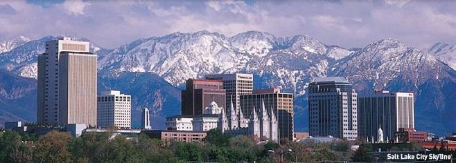 SLC Skyline Image